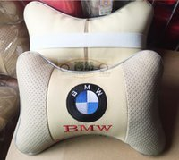 Wholesale BMW series series special head neck pillow pillow x1x3x5 car seats