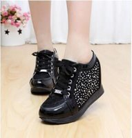 Cheap Wedge Heel Sneaker Boots | Free Shipping Wedge Heel Sneaker