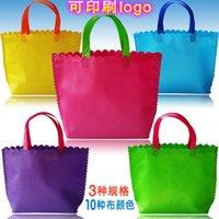 advertising clothes - Non woven bags shopping bags hand bags clothing bags advertising bags