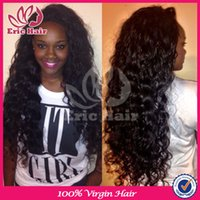 bank delivery - Fast Delivery Brazilian Remy Virgin human hair afro Kinky curly Full lace lace front wigs Human Hair Glueless with for black women