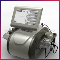 professional salon equipment - Professional SPA Salon in1 Ultrasonic K Cavitation Vacuum Pressure with RF Multipolar Radio Frequency Slimming Beauty Equipment