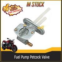 atv engine - Motorcycle Fuel Gas Pump Tank Petcock Valve Switch For Yamaha TTR125 ATV Quad Shut Off Motor Bike Motorbike Engines Ignition