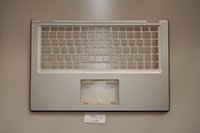 Wholesale 5 New Orig Lenovo IdeaPad Yoga quot keyboard bezel rest AP138000600 silver