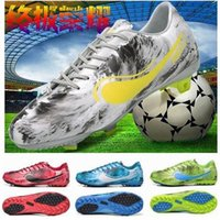 brazil shoes - Men s TF HG Football Boots Magista Obra Brazil World Cup Soccer Shoes Stable Blade Sole CR7 Superfly Futbol Outdoor Sport Shoes