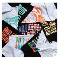 Cheap Wholesale-2015 Free Shipping Brand BBC Cheap 12 styles BILLIONAIRE BOYS CLUB T-Shirts fashion high quality short sleeve t shirt