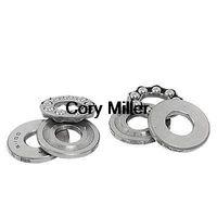 auto ball bearings - Auto Single Direction Thrust Ball Bearings order lt no track