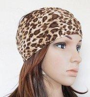 Wholesale 10PX quot women Colored wide yoga elastic headband stretch hairband elastic hair bands turban