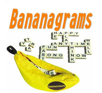 Wholesale Bananagram Game The Anagram Game That Will Drive You Bananas Great For Travel