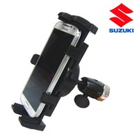 motorcycle frame - SUZUKI GW250 mobile phone navigator frame GW250F S motorcycle modification parts GPS black