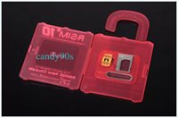 Wholesale Unlock ios8 ios R SIM R SIM RSIM Perfect unlock for iphone6 iphone plus AT T T mobile softbank sprint GSM CDMA