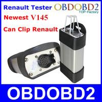 Precio atractivo Renault V145 más nueva versión Renault puede acortar Renault Profesional interfaz multi-idioma CNP gratuito