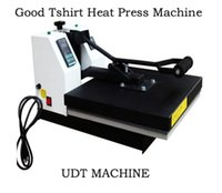 Wholesale GZ Free CE Shipping Daigital Advanced Mouse Pad Printer DIY Priinting Tshirt Printing Heat Press Image Printing Machine Clothes Transfer