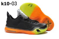 atomic sport - 2015 KB X high dark elite low atomic men sport basketball shoes of the highest quality