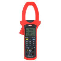 Wholesale Professional UNI T Auto Range w USB Interface Multimeter Three Phase True RMS Digital Power Clamp Meters UT232