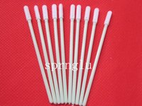 Wholesale 500 Super cheap Industry cleaning Swabs Cleaning Swab Solvent Printer Solvent