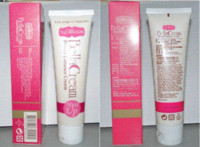 Wholesale MUST UP G Herbal Extracts Breast Enlargement Cream Butt Enlargement Breast Enhancement Pueraria Bella Mirifica Sex Product