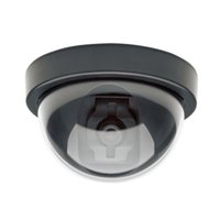 Wholesale KARE Indoor Dummy Security Surveillance Great Dome Plastic Black Camera C2124DM US Fake Camera Monitor