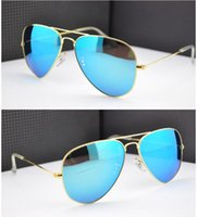 arrival star - 2015 New Arrival Brand Design Unisex Sunglasses Classic Star Eyewear UV Protection Mercury Lens Alloy Frame
