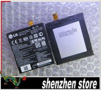 Wholesale New Battery BL T9 for LG D820 D821 Google Nexus t9 T9 BLT9 mah Free ship tracking code