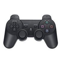 Wholesale Wireless Bluetooth Game Controller Genuine Remote Controls Gaming Joysticks For PC PS Game Controller Joystick For Playstation Games