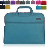 apple computers - 2015 new Briefcases FOR Apple Lenovo computer bag multifunction waterproof nylon sleeve custom laptop bag colors