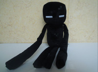 Wholesale Minecraft quot Hostile Mob Enderman Soft Plush Cuddly Toy Big SIZE Stuffed Plush Toy New