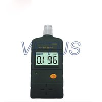 Wholesale alcohol breath tester digital Alcohol meter AR2000 AR with mesuring range BAC A