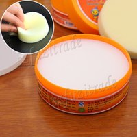 Wholesale Multifunctional Cleansing Cream Waterless Leather Cleaner for Car Interior Household Decontamination Leather Upholstery AIA00096