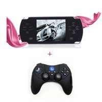 dingoo a320 - Dingoo A330 portable Handheld Game Player Wireless Game Controller F dingoo a320 update version