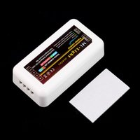 Wholesale New Mini G zone Wireless RF DC12 V RGB W LED Strip Light Controller hot search