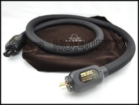 audiophile power cord - Kharma Grand Reference US Power Cable M audiophile Power cord cable