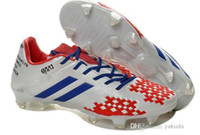 beckham soccer shoes - Predator Lethal Zones Soccer Shoes Beckham Soccer Shoe Men Soccer Shoes Football Cleats Cheap Soccer Football Shoe Shoe Boots