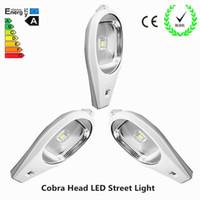 barn light - 20 W LED Street Light AC V IP65 Cobra Head Spot Light Flood Light Roadway Parking Industrial Barn Light Road Outdoor Lighting