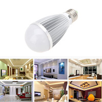 ambient light sensors - E27 W W W SMD LED Microwave Radar Motion Ambient Light Sensor Lamp Bulb White Warm White