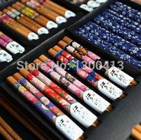bamboo chopsticks lot - Japanese Style Bamboo Chopsticks colorful chopsticks Eco friendly bamboo chopsticks pairts per