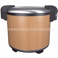 Wholesale 13L commercial stainless steel insulation cooker insulation pot heating cooker eater Restaurant Hotel