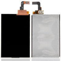 LCD Screens mobile phone display - Black and White Cellphone LCD Screen Repair Replacement Mobile Phone LCD Display For Iphone GS Touch screen Assembly BA011