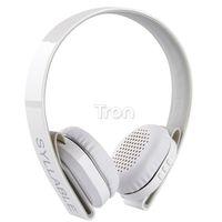 syllable wireless bluetooth headphones - Syllable G600 Wireless Bluetooth v4 EDR Headphone Earphone Deep Bass Built in Mic mm Speaker