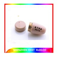 Wholesale 2015 new CS A780S Covert Wireless micro Earpiece Earphone Mini tiny Invisible Earbud spy bug Digital Nano