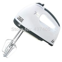 Wholesale Practical Speeds W V Powered Mains Kitchen Hand held Whisk Cake Baking Egg Beater