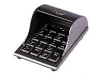 band usb keyboards - USB mini desktop numeric keypad financial band Prevent peeping keyboard USB keyboards Bank Financial keyboard