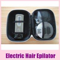 Cheap New NoNo Pro 5 Levels nono hair pro5 man Women's Smart Hair Epilators Professional no no Hair Removal nonohair catcher free shipping alisky