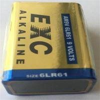 9 volt batteries - AM9V LR61 VOLTS V alkaline batteries instruments microphones Universal tables and other special batteries