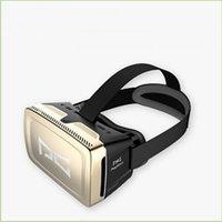 Wholesale Good Quality Google Helmet Mobile Phone D Video Stereo VR Glasses Google Virtual Reality Helmet