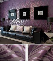 Cheap Fashion Hot 0.7m*8.4m wallpaper rolls Papel de parede Sprinkle gold murals damask wall paper roll modern stereo 3D mural wall paper