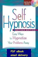 Wholesale Self Hypnosis Easy Ways to Hypnotize Your Problems Away Revised Edition