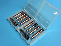 Wholesale 10 V E96 AAAA primary battery alkaline battery dry battery Bluetooth headset laser pen battery