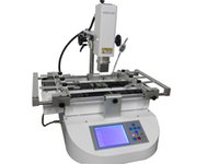 bga equipment - Honton HT R490 bga reballing machine bga rework machine upgraded from R392 welding equipment