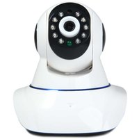 Wholesale E6813 MP H Wireless IP Surveillance Security Camera Support TF Card with Pan Tilt Alarm Function V