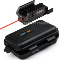 Wholesale Red Dot Laser sight Tactical picatinny Weaver rail Mount Pistol Gun
